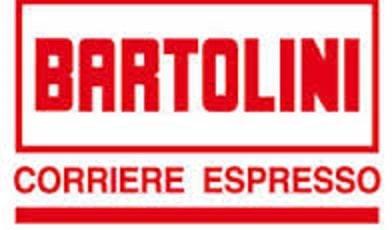 ☎ Numero BARTOLINI