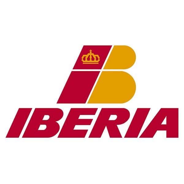 ☎  Iberia contatti